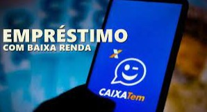 Foto sobre Caixa lança nova linha de crédito voltada para população de baixa renda; crédito vai até R$ 1 mil